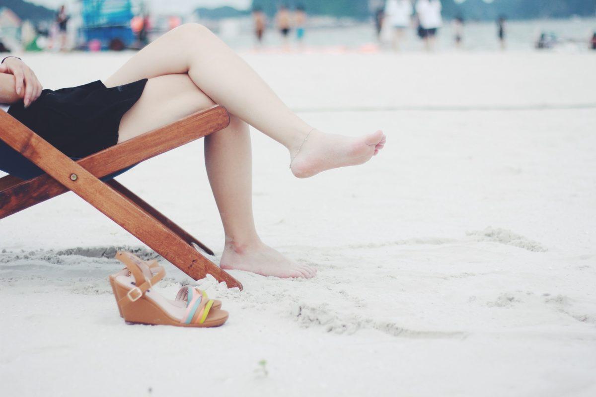 Typy depilacji- jak efektywnie eliminować bezużyteczne owłosienie