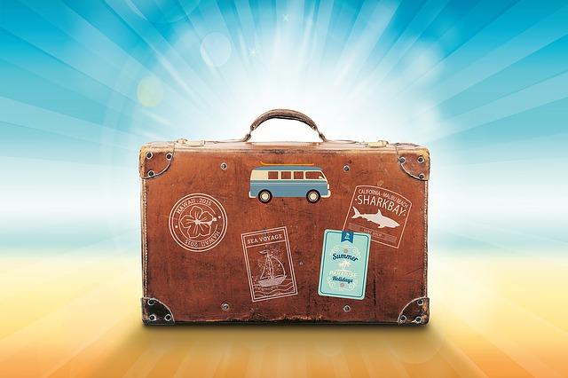 Jak najlepiej podróżować do pracy czy na wakacje prywatnym samochodem tak czy nie?