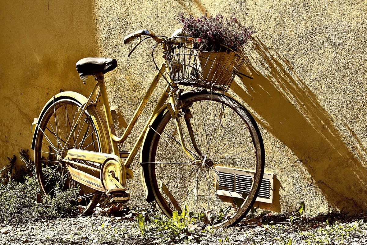 Jakikolwiek miłośnik jazdy rowerowej z pewnością wyczekuje, aż wszelkie śniegi oraz lody opuszczą już w niepamięć.