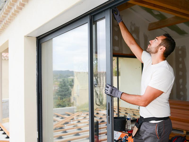 Okres budowy domu jest nie tylko rzadki ale dodatkowo nader oporny.